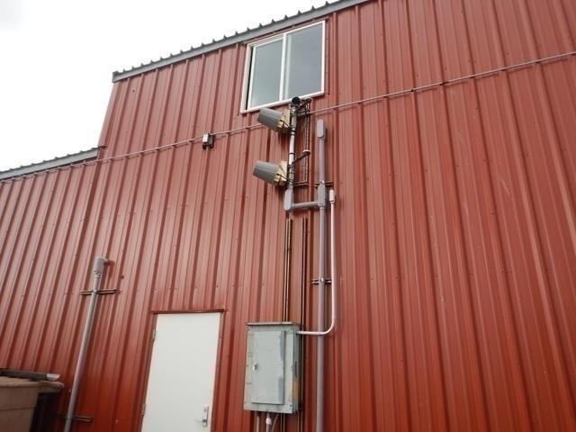 Photo of station #9468333, Unalakleet, AK