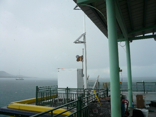 Photo of station #9752619, Isabel Segunda, Vieques Island, PR